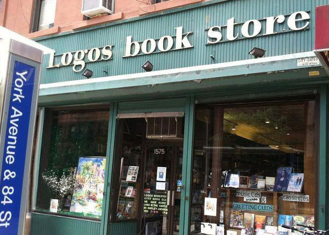LogosBookStorefront